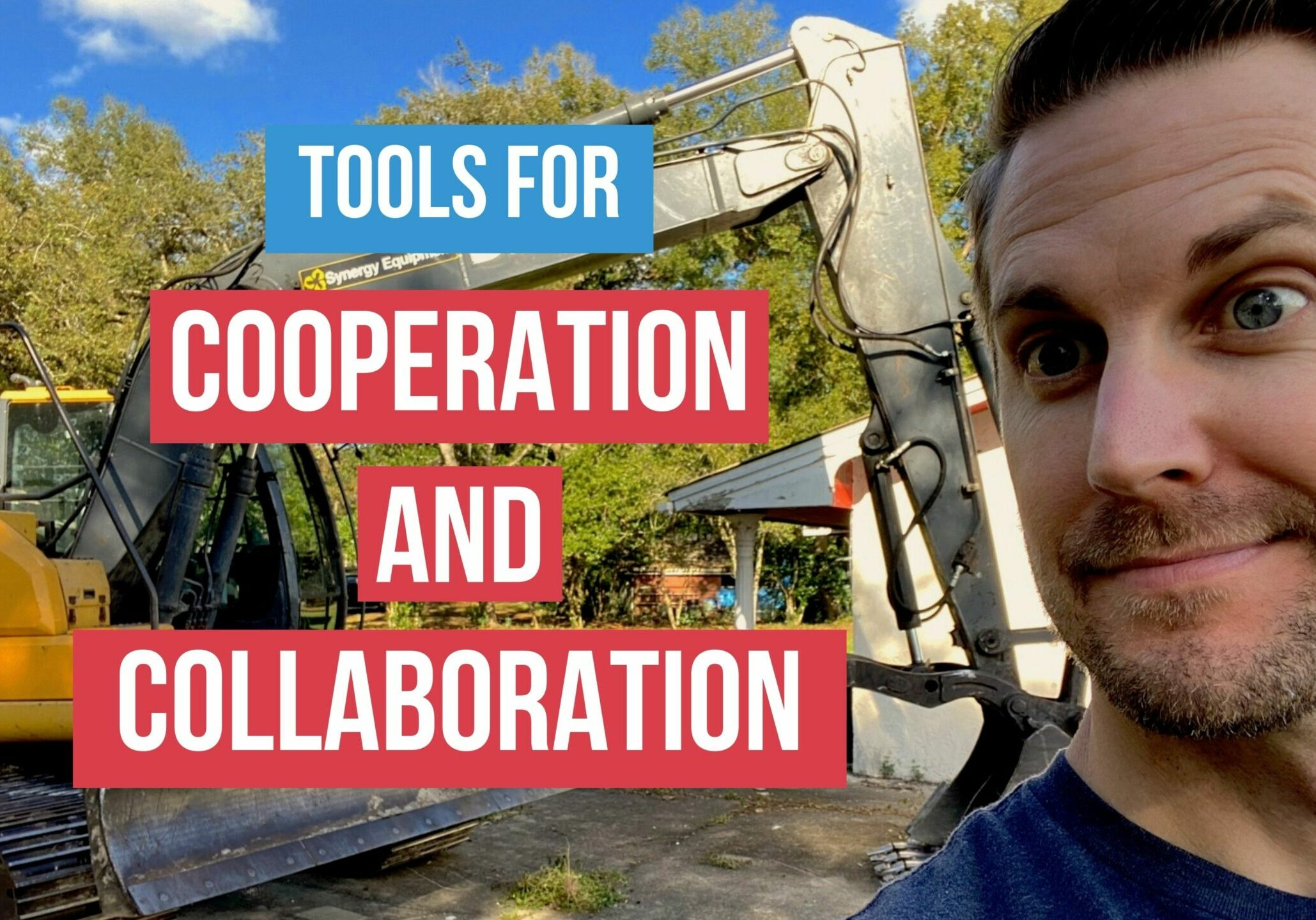 Tools for Cooperation and Collaboration Thumbnail